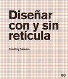 Disenar Con y Sin Reticula (Spanish Edition)