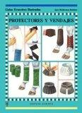 Protectores y vendajes/ Boots and Bandages (Guias Ecuestres Illustradas / Illustrated Equest...