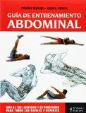 Gua de entrenamiento abdominal (Spanish Edition)
