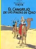 El cangrejo de la pinzas de oro (The Crab with the Golden Claws)