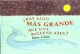 Hay algo mas grande que una ballena Azul?/ Is a blue Whale the biggest thing there is? (Span...