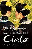 Las cenizas del cielo (Spanish Edition)