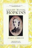 Poemas Completos De Gerard Manley Hopkins