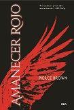 Amanecer rojo (Spanish Edition)