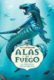 Alas de fuego # 2: La heredera perdida (Spanish Edition)
