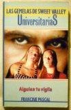 12 Alguien Te Vigila (Gemelas De Sv (U)) (Spanish Edition)