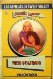 Gemelas - Escuela Superior 20 (Spanish Edition)