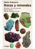 Rocas y Minerales (Spanish Edition)