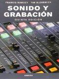 Sonido y Grabacion