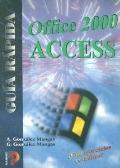 Office 2000 Access - Guia Rapida