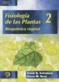 Fisiologia de Las Plantas, Volume 2: Bioquimica Vegetal