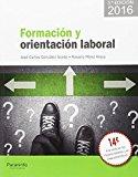 FORMACION Y ORIENTACION LABORAL 2016 (En papel)