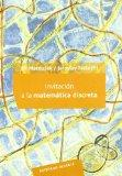 Invitacion a la matematica discreta/ Invitation to Discreet Matematics (Spanish Edition)