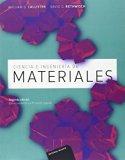 Ciencia e ingeniería de los materiales. 2 ED.