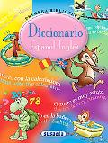 Diccionario espanol-ingles (Primera Biblioteca) (Spanish Edition)