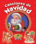 Canciones de Navidad (con CD)