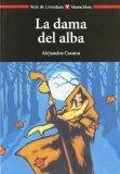 La Dama del Alba / The Lady of the Dawn (Aula de Literatura)