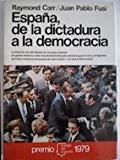 Espana De La Dictadura (Espejo de España ; 51 : La España de la posguerra) (Spanish Edition)