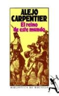 EL REINO DE ESTE MUNDO (SEIX BARRAL) (P)