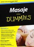 Masaje para Dummies (Spanish Edition)