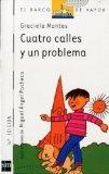 Cuatro Calles y Un Problema - B.V.B 44 - (El Barco De Vapor) (Spanish Edition)