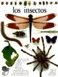 Insectos - Insects: Eyewitness Book
