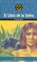 El Libro de la Selva - Rudyard Kipling - Paperback