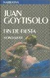 Fin de fiesta (Narrativa Mondadori) (Spanish Edition)