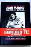Flores, el gitano (Serie Brigada central) (Spanish Edition)