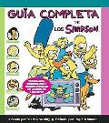 Guia Completa de Los Simpson / Complete Guide To The Simpsons