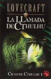Ciclo De Cthulhu I / Cthulhu Cycle I: La Llamada De Cthulhu/el Ser En El Umbral (Lovecraft) ...
