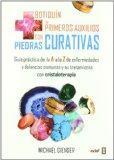Botiquin de primeros auxilios con piedras curativas (Spanish Edition)