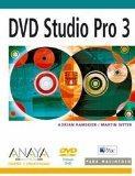 DVD studio Pro 3 (Diseno Y Creatividad / Design and Creativity) (Spanish Edition)