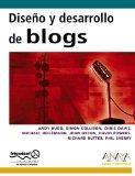Diseno y desarrollo de blogs/ Blog Design Solutions (Spanish Edition)