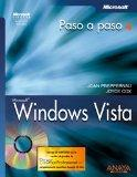 Windows Vista: Paso a Paso/ Step by Step (Spanish Edition)