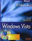 Windows Vista (EL LIBRO DE) (Spanish Edition)
