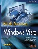 Windows Vista: Kit De Recursos/ Resource Kit (Spanish Edition)