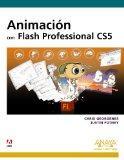 Animacin con Flash Professional CS5