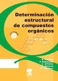 Determinacin estructural de compuestos orgnicos + CD-ROM  2002 R 2013