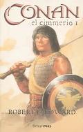 Conan el cimmerio 1