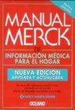 Manual Merck / Manual Merck: De Informacion Medica Para El Hogar / Home Medical Information ...