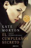El cumpleaños secreto  / The Secret Keeper (Spanish Edition)