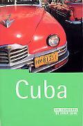 Cuba / The Rough Guide to Cuba