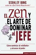 Zen Y El Arte De Dominar Al Jefe / Throwing the Elephant
