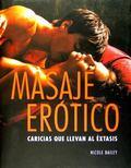 Masaje Erotico (Spanish Edition)