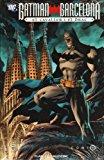 Batman Barcelona, El cavaller del drac