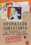 Operacion cenicienta/ The Fairytale Files Cinderella: La historia que nunca te contaron/ The...