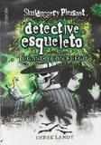 Skulduggery Pleasant. Jugando con fuego (Skulduggery Pleasant, Detective Esqueleto) (Spanish...