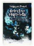 Los sin rostro / The Faceless Ones (Detective Esqueleto / Skulduggery Pleasant) (Spanish Edi...