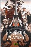 The Umbrella Academy 1: Suite Apocaliptica / Apocalypse Suite (Spanish Edition)